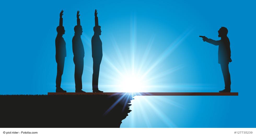 Empowerment, Mitarbeiterentwicklung, Angst, Machtverlust, Führung, Veränderung
