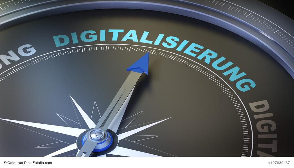 Torsten Osthus, Blog, Digitalisierung, Arbeitswelt, Unternehmen, Zukunft, Kompass